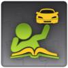 Testy na vodicák